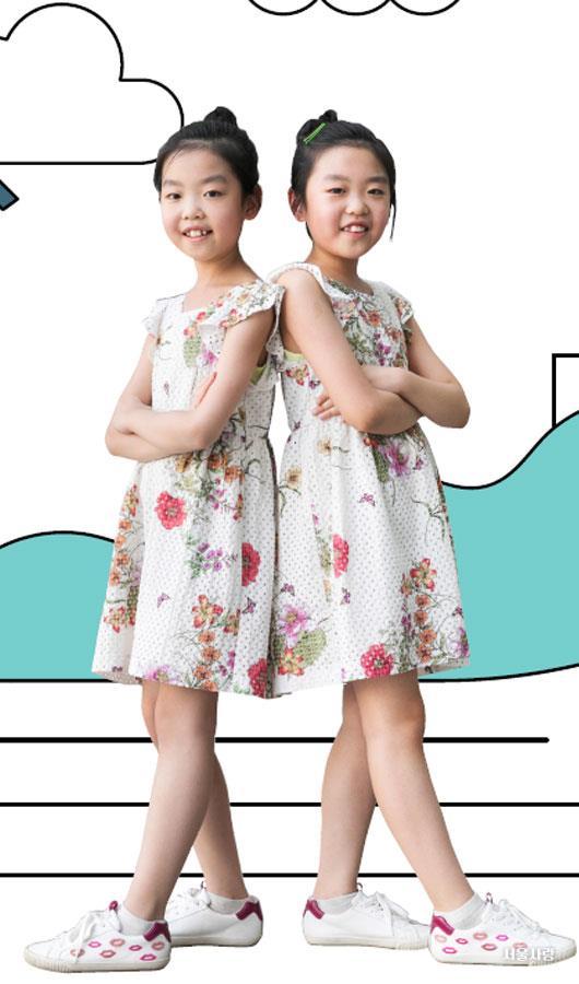 서울시 어린이 기자 이도경, 이민경